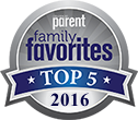 Parent Family favorites Top 5 2015